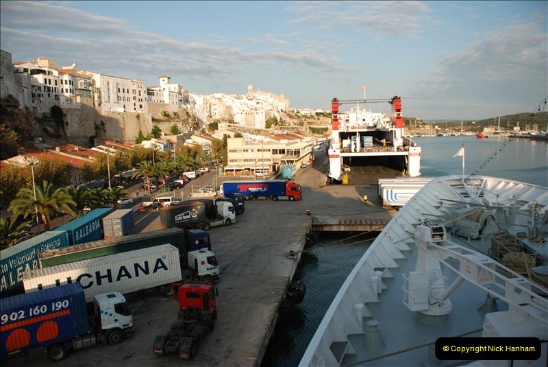 2008-09-20 Mahon, Menorca.  (33)103