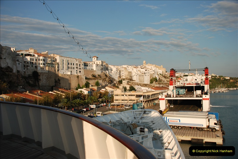 2008-09-20 Mahon, Menorca.  (35)105