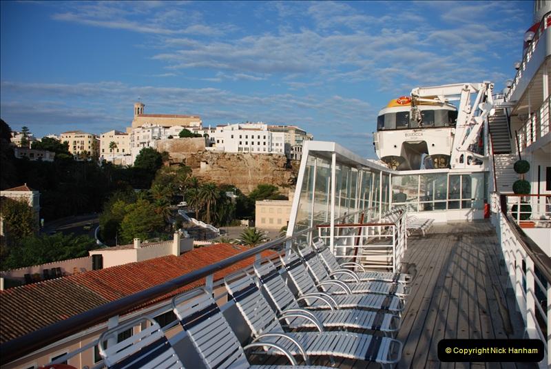 2008-09-20 Mahon, Menorca.  (37)107