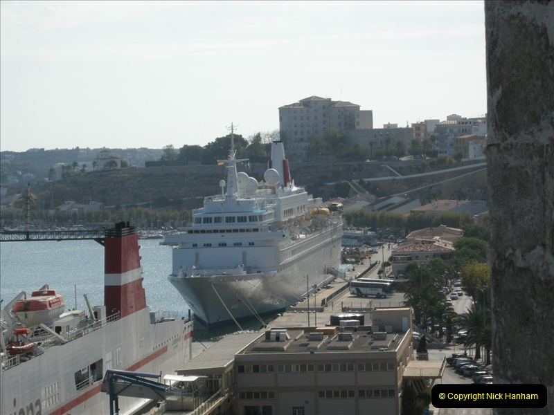 2008-09-20 Mahon, Menorca.  (39)109