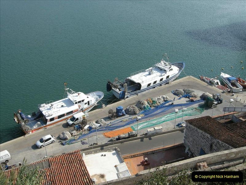 2008-09-20 Mahon, Menorca.  (40)110