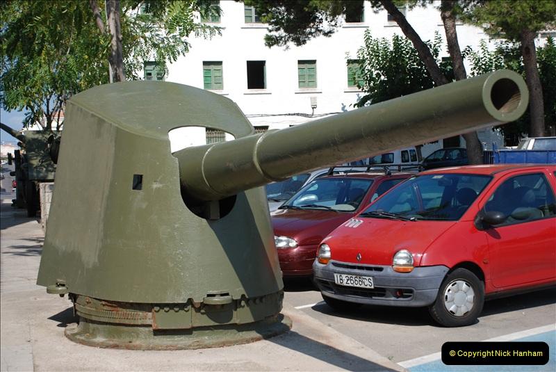 2008-09-20 Mahon, Menorca.  (42)112
