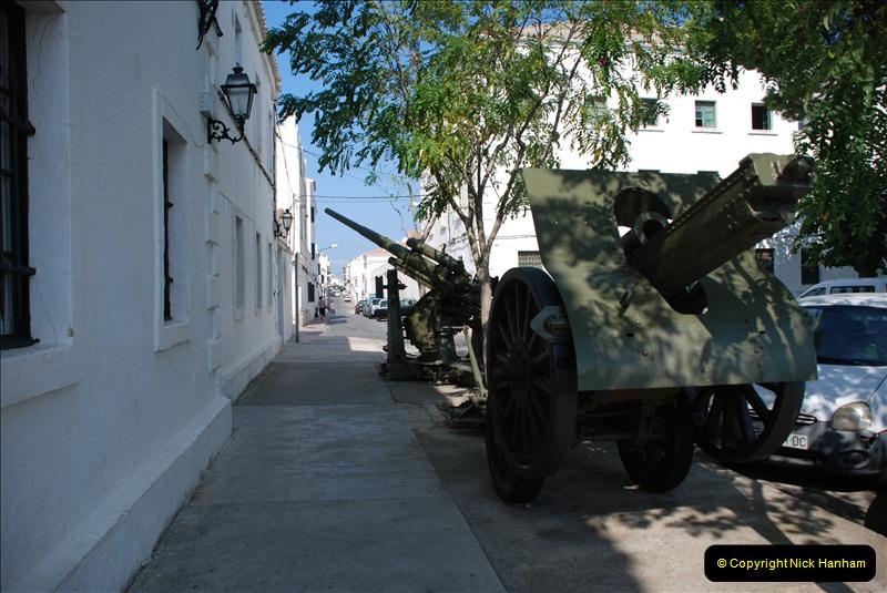2008-09-20 Mahon, Menorca.  (43)113