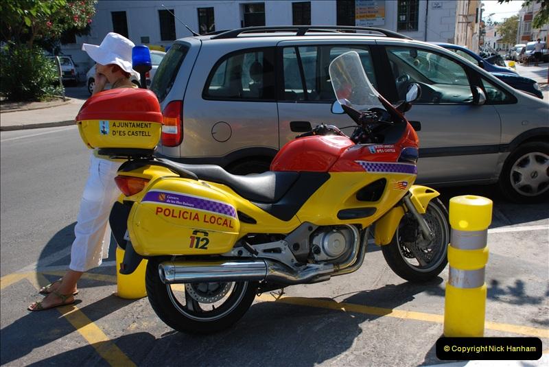 2008-09-20 Mahon, Menorca.  (44)114