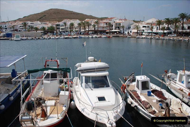2008-09-20 Mahon, Menorca.  (49)119