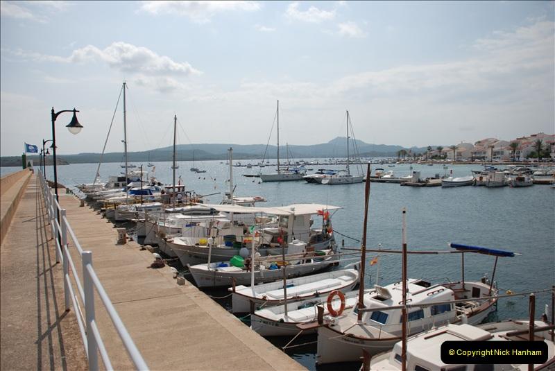 2008-09-20 Mahon, Menorca.  (50)120