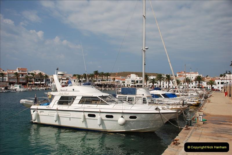 2008-09-20 Mahon, Menorca.  (51)121