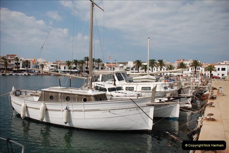2008-09-20 Mahon, Menorca.  (52)122