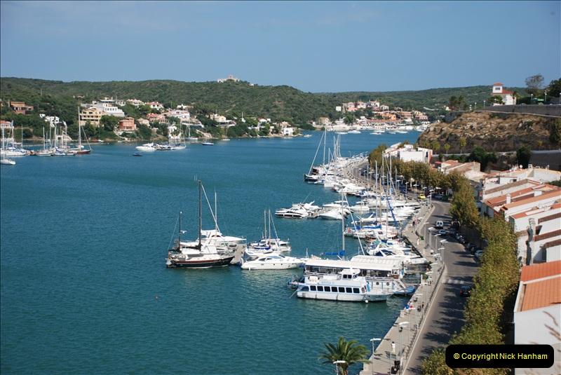 2008-09-20 Mahon, Menorca.  (57)128