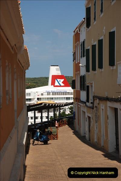 2008-09-20 Mahon, Menorca.  (58)129
