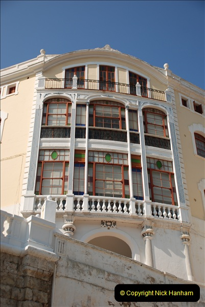 2008-09-20 Mahon, Menorca.  (59)130