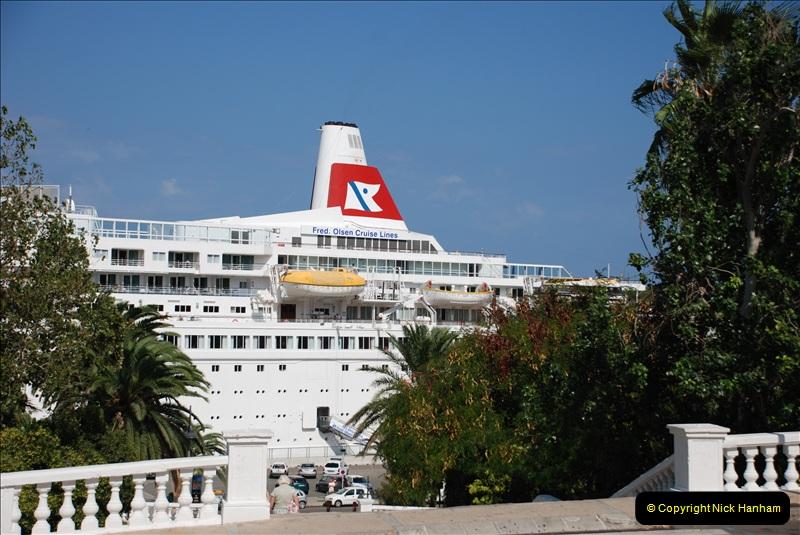 2008-09-20 Mahon, Menorca.  (60)131