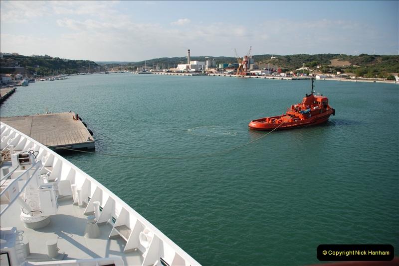 2008-09-20 Mahon, Menorca.  (66)137