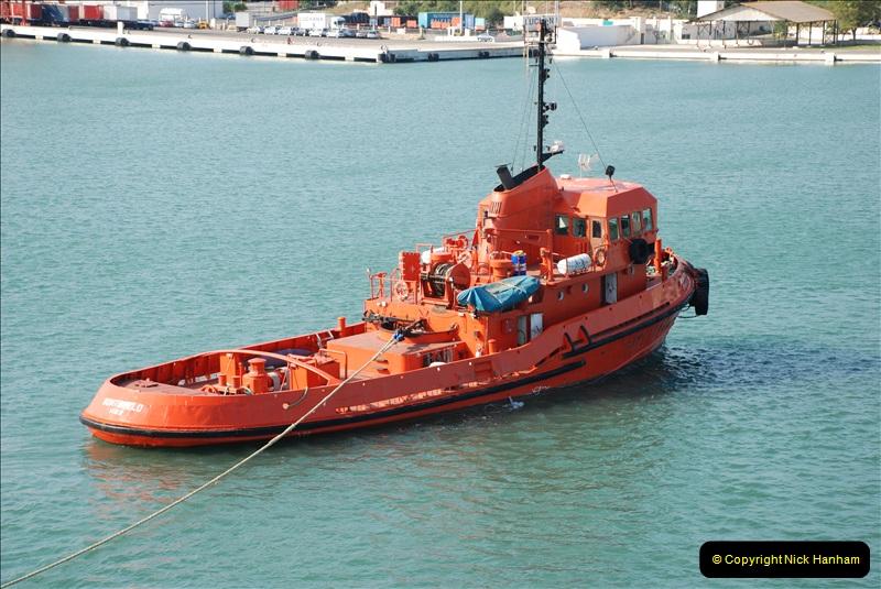 2008-09-20 Mahon, Menorca.  (67)138