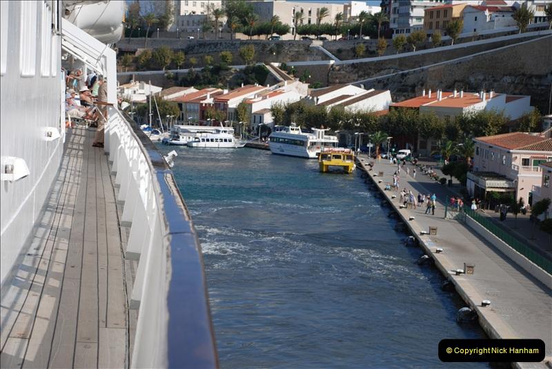 2008-09-20 Mahon, Menorca.  (69)140