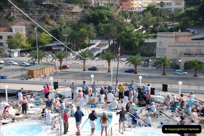 2008-09-20 Mahon, Menorca.  (72)143