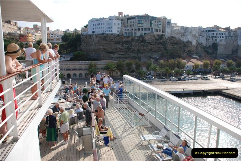 2008-09-20 Mahon, Menorca.  (73)144