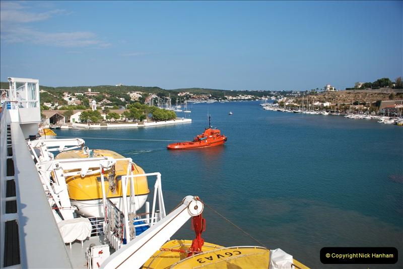 2008-09-20 Mahon, Menorca.  (74)145
