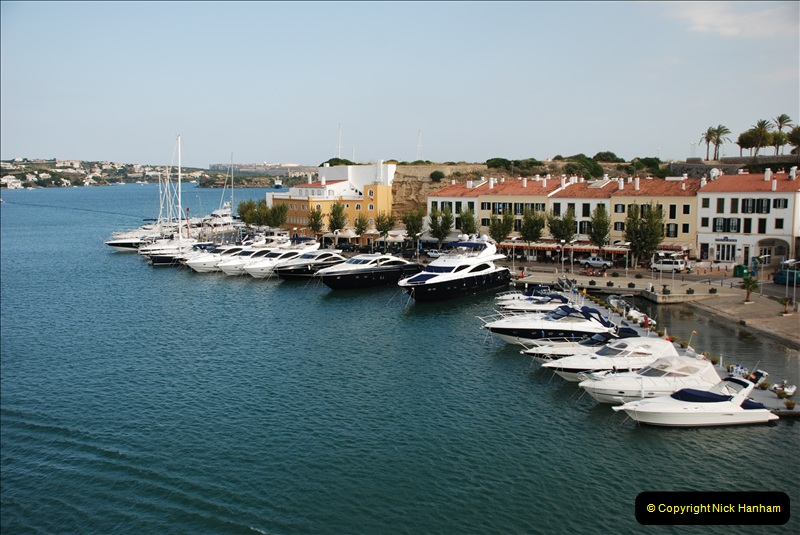 2008-09-20 Mahon, Menorca.  (76)147