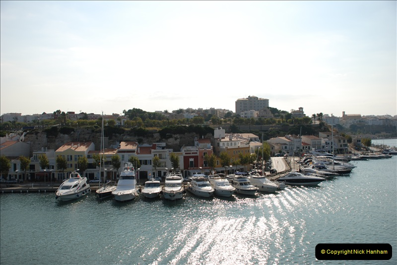 2008-09-20 Mahon, Menorca.  (77)148