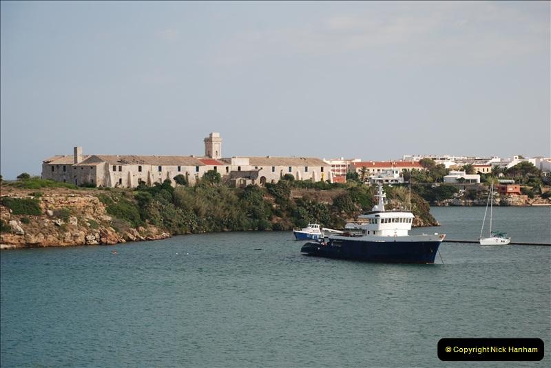 2008-09-20 Mahon, Menorca.  (78)149