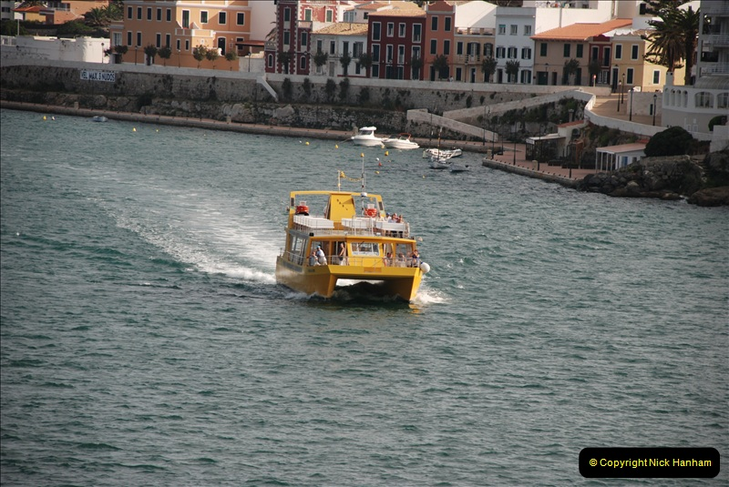 2008-09-20 Mahon, Menorca.  (79)150