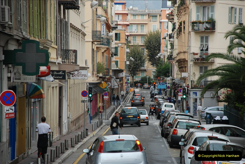 2008-09-21 Nice and Area France.  (7)157