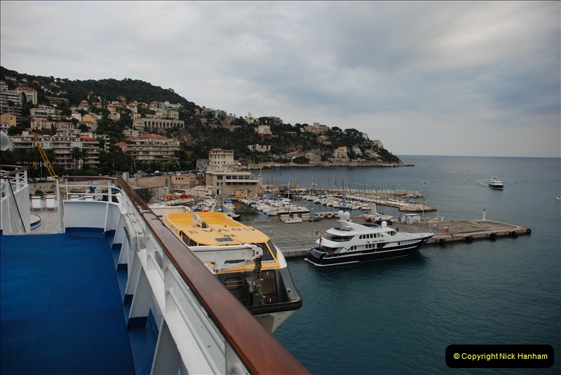 2008-09-21 Nice and Area France.  (88)190