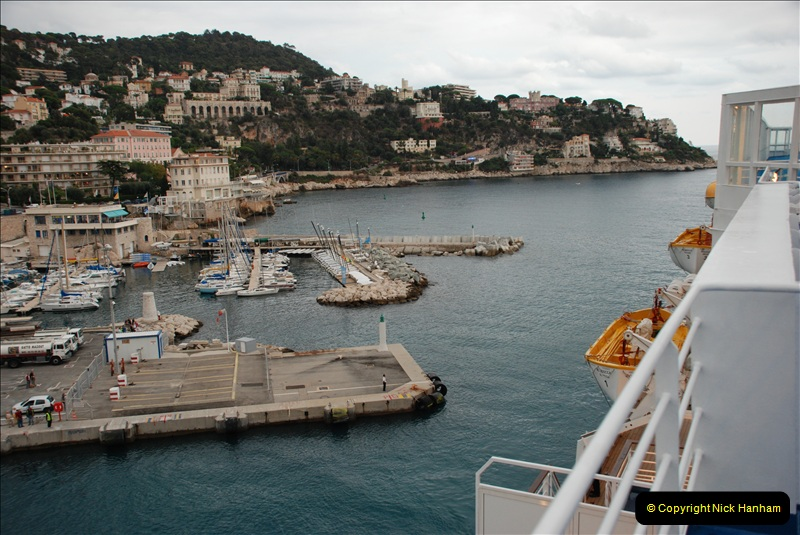 2008-09-21 Nice and Area France.  (99)201