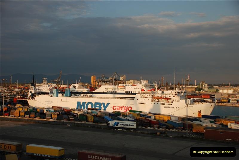 2008-09-22 Livorno & Florence, Italy.  (20)228