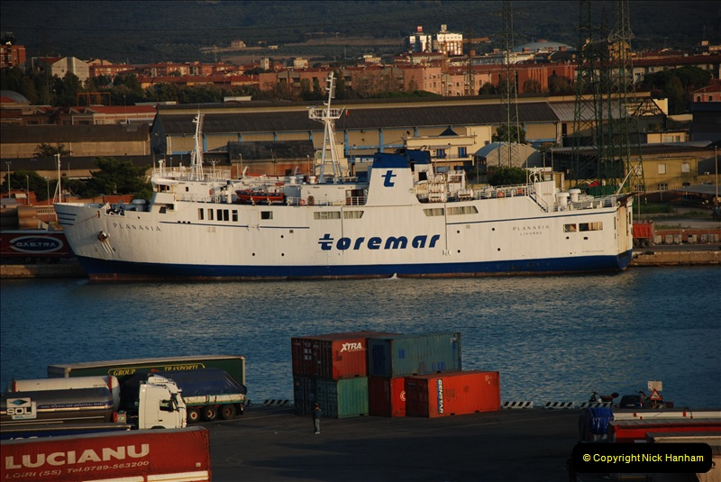 2008-09-22 Livorno & Florence, Italy.  (26)234