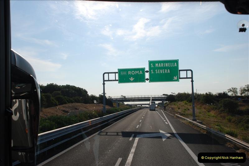 2008-09-23 Civitavecchia & Rome, Italy.  (20)278