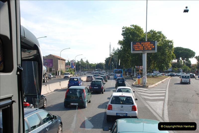 2008-09-23 Civitavecchia & Rome, Italy.  (21)279