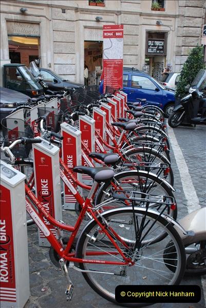 2008-09-23 Civitavecchia & Rome, Italy. (25)283