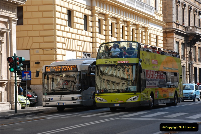2008-09-23 Civitavecchia & Rome, Italy. (27)285