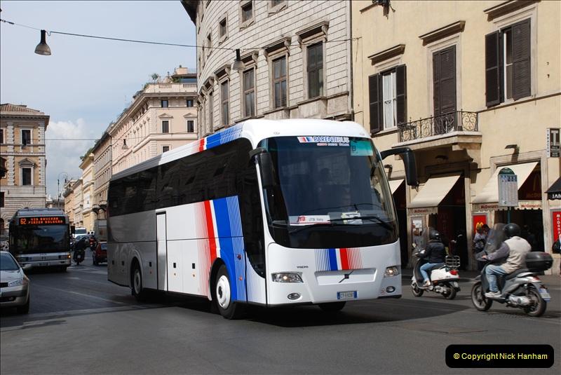 2008-09-23 Civitavecchia & Rome, Italy. (28)286