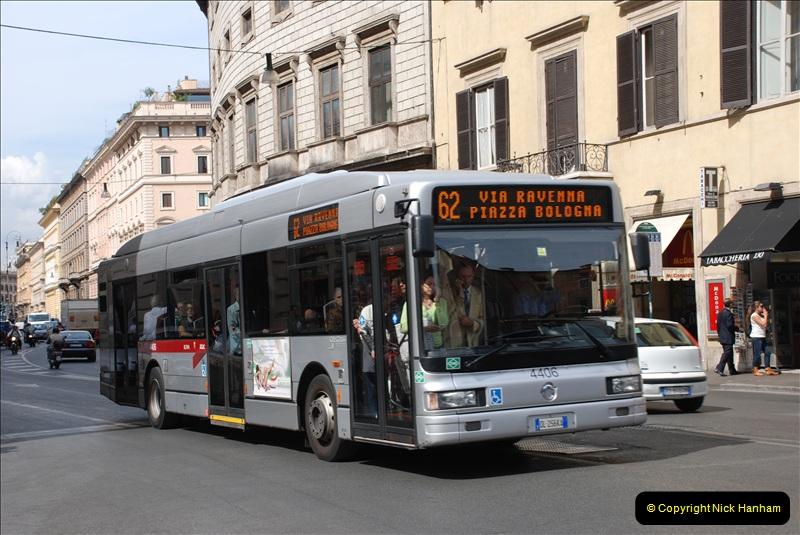 2008-09-23 Civitavecchia & Rome, Italy. (29)287