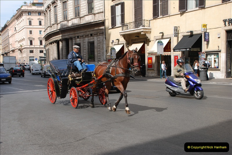 2008-09-23 Civitavecchia & Rome, Italy. (31)289