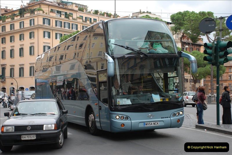 2008-09-23 Civitavecchia & Rome, Italy. (32)290