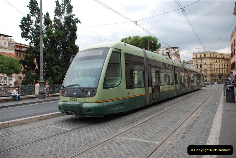 2008-09-23 Civitavecchia & Rome, Italy. (34)292