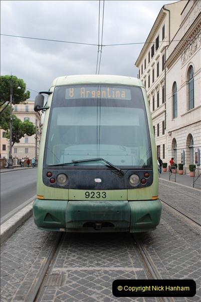 2008-09-23 Civitavecchia & Rome, Italy. (35)293