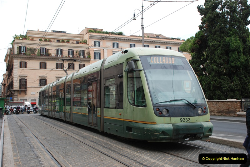 2008-09-23 Civitavecchia & Rome, Italy. (36)294