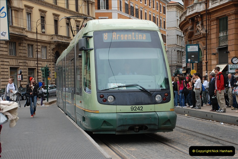 2008-09-23 Civitavecchia & Rome, Italy. (37)295