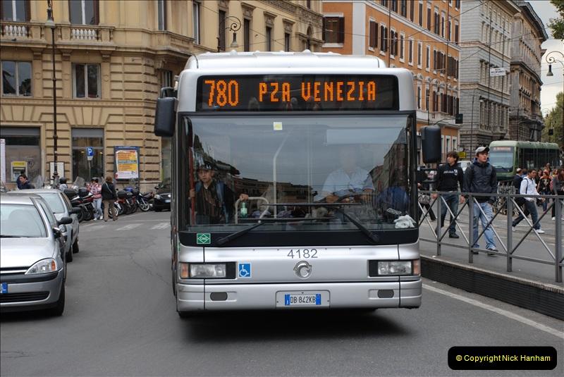 2008-09-23 Civitavecchia & Rome, Italy. (38)296