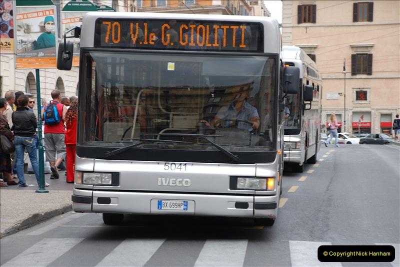 2008-09-23 Civitavecchia & Rome, Italy. (39)297