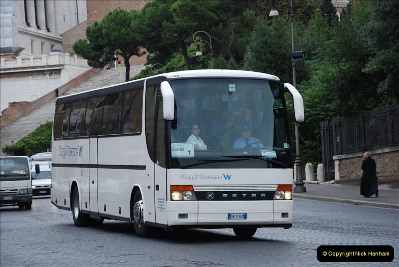 2008-09-23 Civitavecchia & Rome, Italy. (40)298