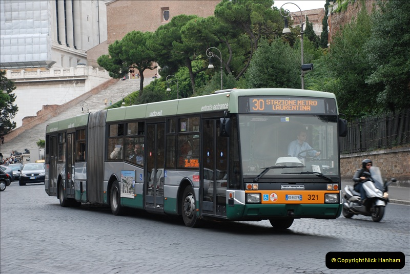 2008-09-23 Civitavecchia & Rome, Italy. (42)300