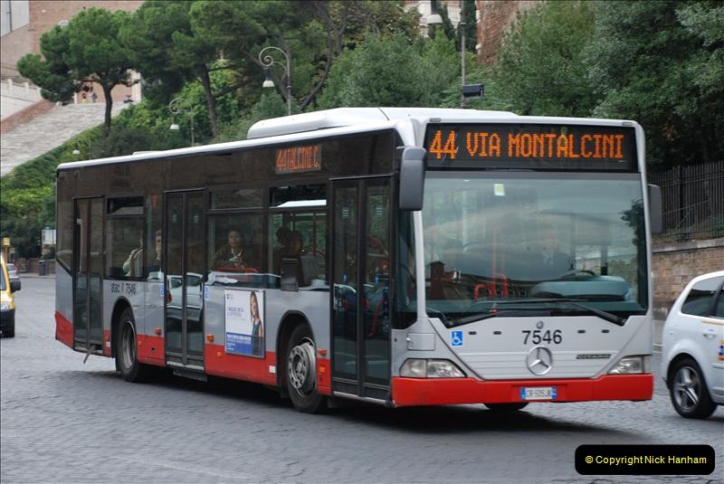 2008-09-23 Civitavecchia & Rome, Italy. (43)301