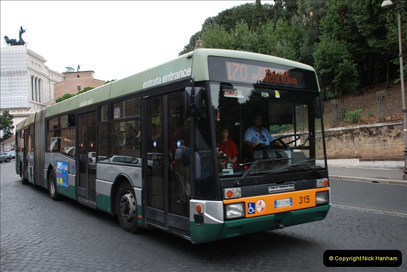 2008-09-23 Civitavecchia & Rome, Italy. (44)302