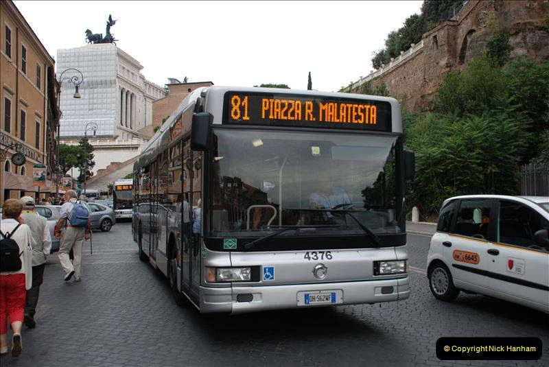 2008-09-23 Civitavecchia & Rome, Italy. (45)303